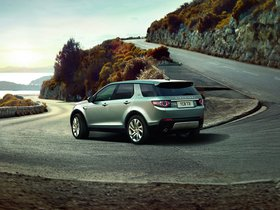 Ver foto 24 de Land Rover Discovery Sport HSE Luxury L550 2015