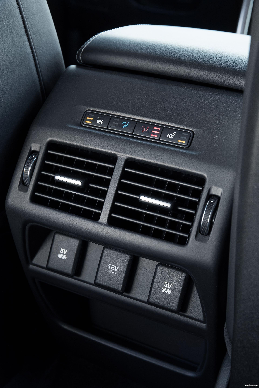 Foto 3 de Land Rover Discovery Sport D180 HSE R-Dynamic (L550) 2019