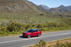 Ver foto 23 de Land Rover Discovery Sport D180 HSE R-Dynamic (L550) 2019