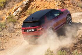 Ver foto 12 de Land Rover Discovery Sport D180 HSE R-Dynamic (L550) 2019
