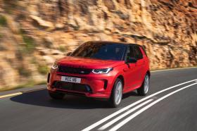 Ver foto 27 de Land Rover Discovery Sport D180 HSE R-Dynamic (L550) 2019