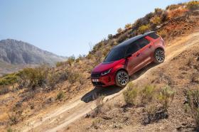 Ver foto 21 de Land Rover Discovery Sport D180 HSE R-Dynamic (L550) 2019