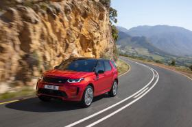 Ver foto 6 de Land Rover Discovery Sport D180 HSE R-Dynamic (L550) 2019