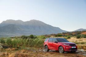Ver foto 17 de Land Rover Discovery Sport D180 HSE R-Dynamic (L550) 2019