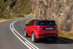 Ver foto 24 de Land Rover Discovery Sport D180 HSE R-Dynamic (L550) 2019