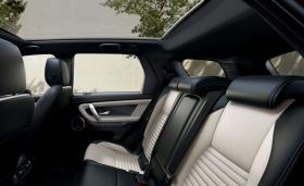 Ver foto 22 de Land Rover Discovery Sport D180 HSE R-Dynamic (L550) 2019