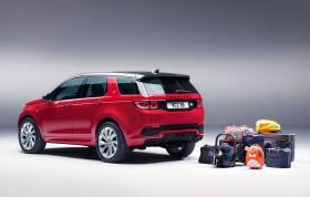 Ver foto 36 de Land Rover Discovery Sport D180 HSE R-Dynamic (L550) 2019