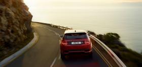 Ver foto 30 de Land Rover Discovery Sport D180 HSE R-Dynamic (L550) 2019