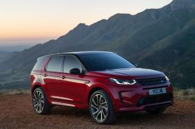 Ver foto 16 de Land Rover Discovery Sport D180 HSE R-Dynamic (L550) 2019