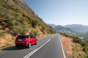 Ver foto 26 de Land Rover Discovery Sport D180 HSE R-Dynamic (L550) 2019