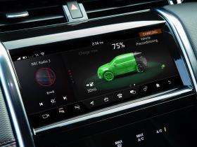 Ver foto 11 de Land Rover Discovery Sport P300e S 2020