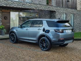 Ver foto 5 de Land Rover Discovery Sport P300e S 2020