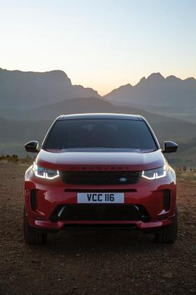 Ver foto 18 de Land Rover Discovery Sport D180 HSE R-Dynamic (L550) 2019