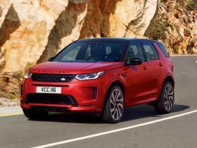 Ver foto 29 de Land Rover Discovery Sport D180 HSE R-Dynamic (L550) 2019