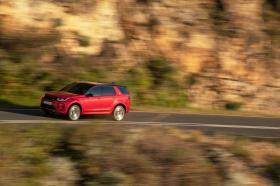 Ver foto 7 de Land Rover Discovery Sport D180 HSE R-Dynamic (L550) 2019