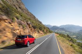 Ver foto 25 de Land Rover Discovery Sport D180 HSE R-Dynamic (L550) 2019