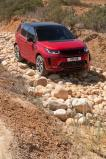 Land Rover Discovery Sport Foto 14