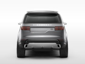 Ver foto 3 de Land Rover Discovery Vision Concept 2014