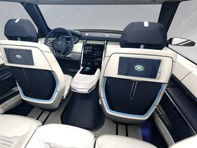 Ver foto 15 de Land Rover Discovery Vision Concept 2014