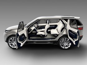 Ver foto 13 de Land Rover Discovery Vision Concept 2014