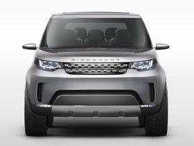 Ver foto 11 de Land Rover Discovery Vision Concept 2014