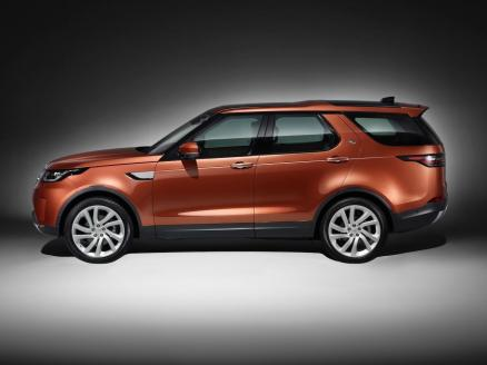 Land Rover Discovery 2.0sd4 S Aut.