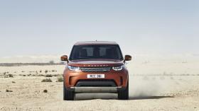 Ver foto 5 de Land Rover Discovery 2017