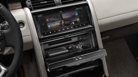 Ver foto 10 de Land Rover Discovery 2017
