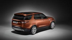 Ver foto 3 de Land Rover Discovery 2017