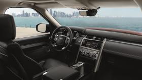 Ver foto 23 de Land Rover Discovery 2017