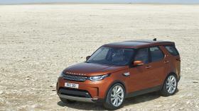 Ver foto 11 de Land Rover Discovery 2017