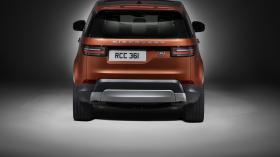 Ver foto 4 de Land Rover Discovery 2017