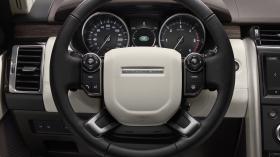 Ver foto 20 de Land Rover Discovery 2017