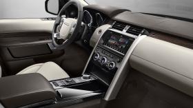 Ver foto 17 de Land Rover Discovery 2017