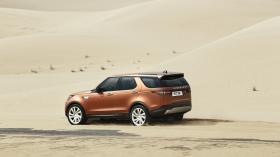 Ver foto 21 de Land Rover Discovery 2017