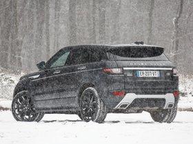 Ver foto 9 de Land Rover Evoque Autobiography Si4 2017