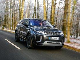 Ver foto 8 de Land Rover Evoque Autobiography Si4 2017