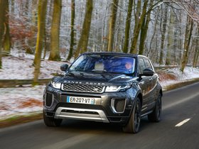 Ver foto 7 de Land Rover Evoque Autobiography Si4 2017
