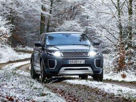 Ver foto 3 de Land Rover Evoque Autobiography Si4 2017