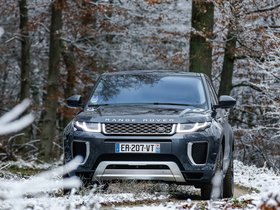 Ver foto 2 de Land Rover Evoque Autobiography Si4 2017