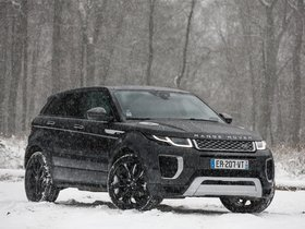 Fotos de Land Rover Evoque Autobiography Si4 2017