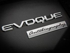 Ver foto 17 de Land Rover Evoque Autobiography Si4 2017