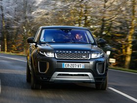Ver foto 16 de Land Rover Evoque Autobiography Si4 2017