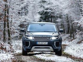 Ver foto 14 de Land Rover Evoque Autobiography Si4 2017
