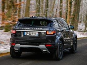 Ver foto 13 de Land Rover Evoque Autobiography Si4 2017
