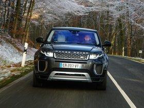 Ver foto 11 de Land Rover Evoque Autobiography Si4 2017