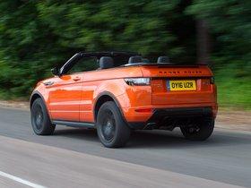 Ver foto 21 de Land Rover Evoque Convertible UK 2016