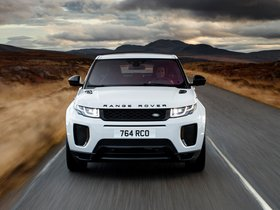 Ver foto 8 de Land Rover Evoque Hse Si4 Dynamic Black Design Pack 2017