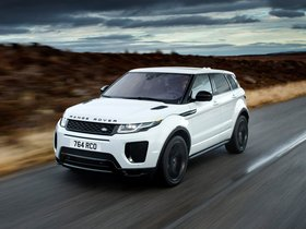 Ver foto 7 de Land Rover Evoque Hse Si4 Dynamic Black Design Pack 2017