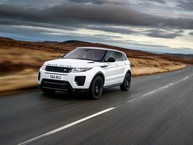 Ver foto 5 de Land Rover Evoque Hse Si4 Dynamic Black Design Pack 2017